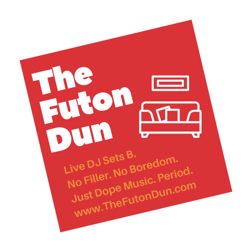 The Futon Dun Promo with Website